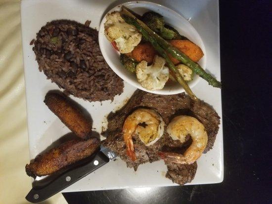 Havana Grill: 20170619_203354_large.jpg