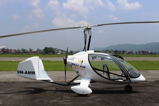 Heli Air Nepal