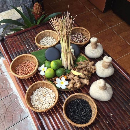 Hay Spa Decoration - Picture of Hay Spa, Hoi An - TripAdvisor