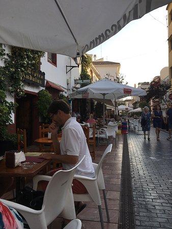 Bar El Tipico Andaluz : photo1.jpg