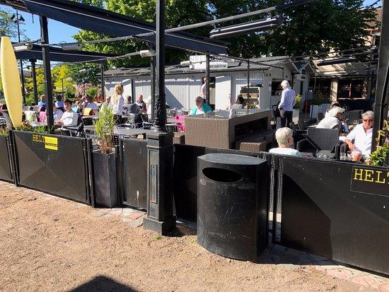 Helt enkelt Kok & Bar: olika sitt möjligheter