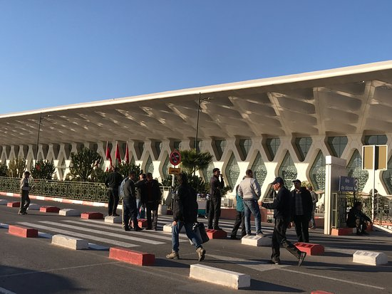 ‪Marrakech Airport Transfer‬