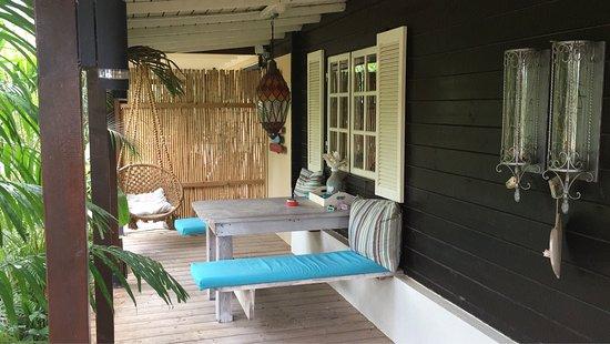 Bamboo Bali Bonaire - Boutique Resort: photo3.jpg