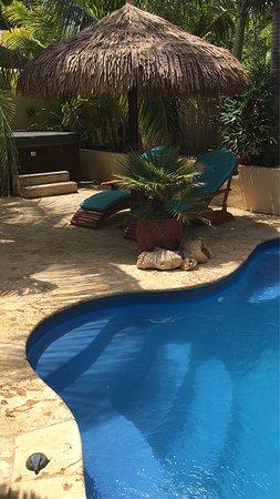 峇里博內爾島清竹飯店張圖片