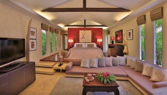 Zazen Boutique Resort & Spa : Garden Villa