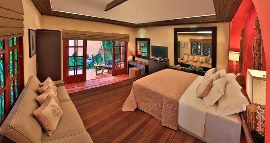 Zazen Boutique Resort & Spa : Garden Deluxe Bungalow