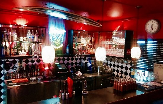 The Gallery Bar & Restaurant
