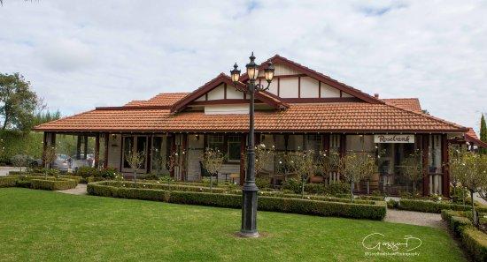 Rosebank North Ringwood Restaurant