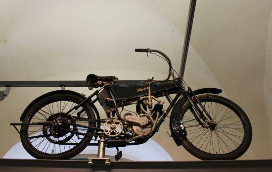 2017-06-04 (114) Motorradmuseum in Schloss Augustusburg