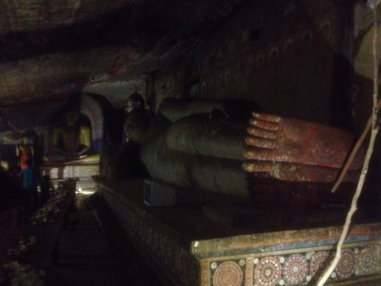 Dambulla, Sri Lanka: photo5.jpg