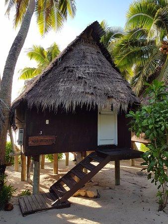 Gambar Paradise Cove Lodges