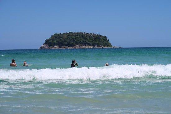 Kata Beach: Beach