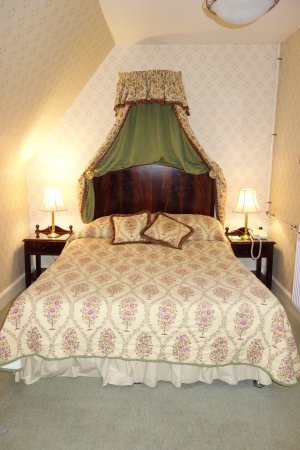 Invergarry, UK: Chambre