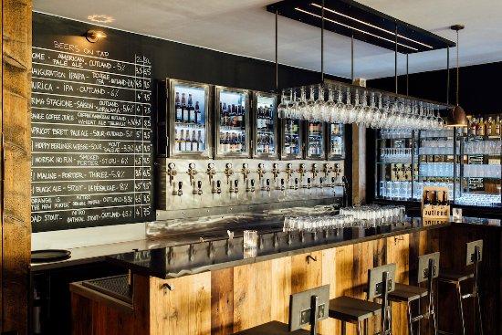 Outland Bar