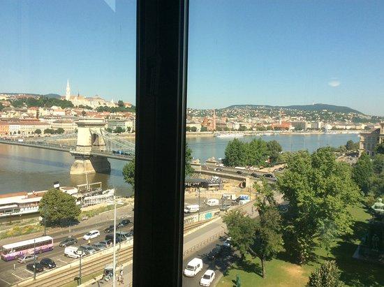 Sofitel Budapest Chain Bridge Photo