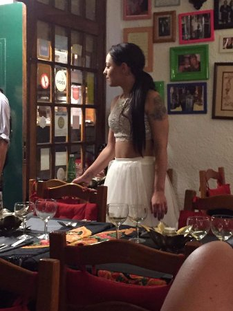 S. Miguel D'Alfama : Evening of Fado and Dinner
