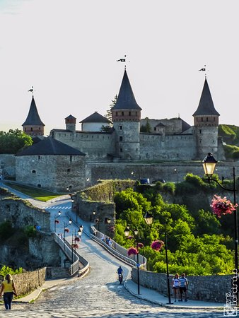 Kamianets-Podilskyi Photo