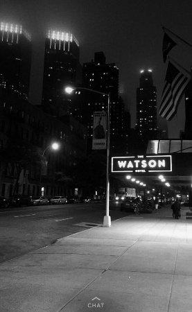 The Watson Hotel: photo0.jpg