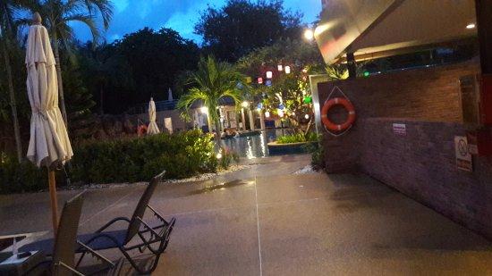 ノバ プラチナム ホテル パタヤ Picture