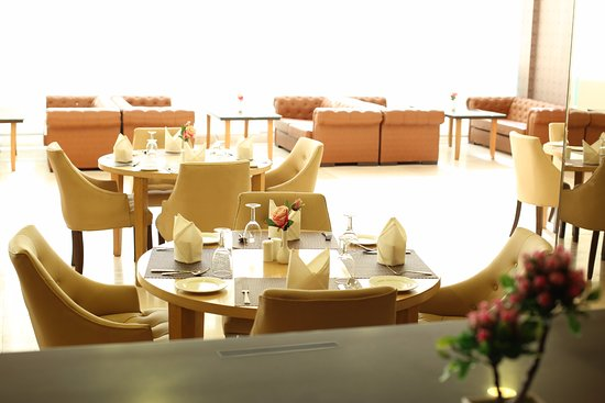 Interior - Picture of Udman Hotels and Resorts by Ferns N Petals, New Delhi - Tripadvisor