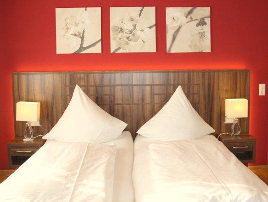 Amtzell, Germany: Doppelzimmer Komfort