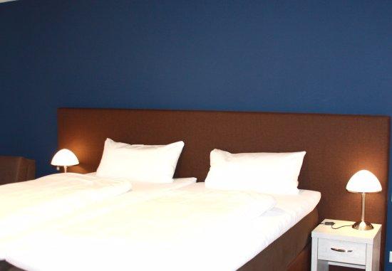 Amtzell, Niemcy: Doppelzimmer Komfort