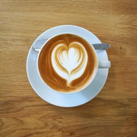 Jyväskylä, Finlandia: Paahtimo Papu - Organic Coffee Roastery