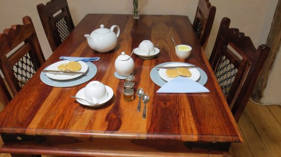 The Boat House Bed Breakfast Laugharne