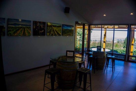 La Frenz Winery : La Frenz