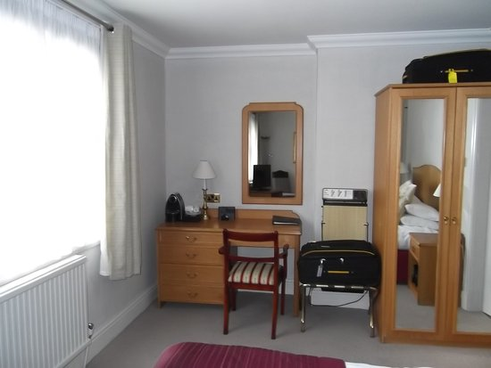 Lymm, UK: Room 102
