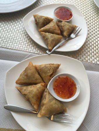 Thai Cuisine foto