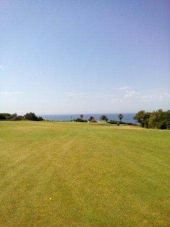 Golf Quinta da Marinha