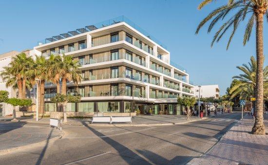 H10 casa del mar updated 2017 prices hotel reviews santa ponsa majorca tripadvisor - Casa del mar palma de mallorca ...