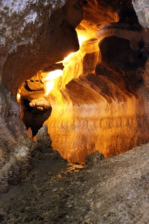 Foto de Katalehkhour Cave