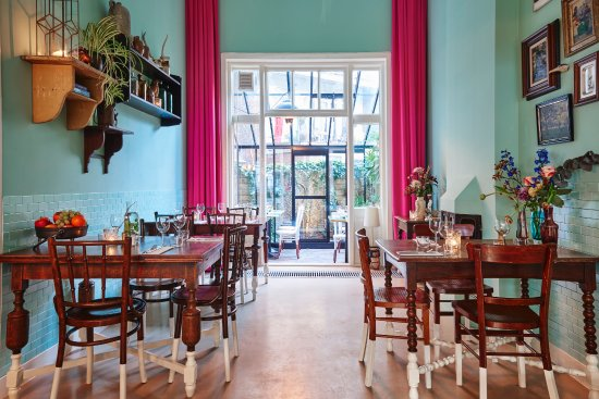 Marits Eetkamer, Amsterdam - Restaurant Reviews, Phone Number ...