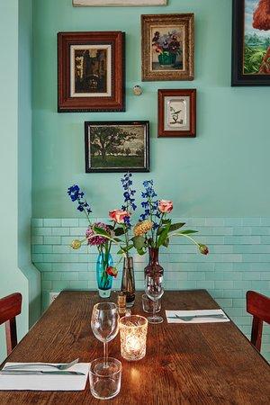 Marits Eetkamer, Amsterdam - Restaurant Bewertungen, Telefonnummer ...