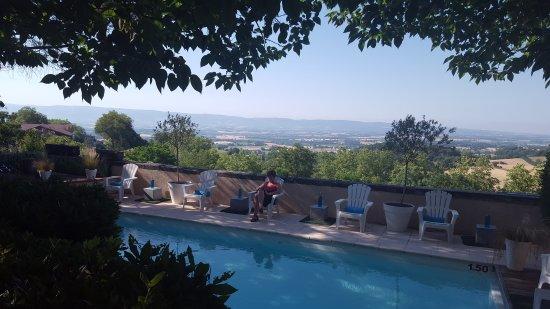 Puylaurens, Frankrig: 20170619_093417_large.jpg