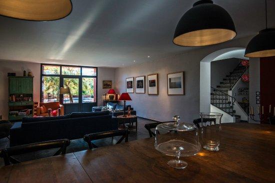 Ortaffa, فرنسا: Clos des Aspres - Maison d'hôtes de Charme