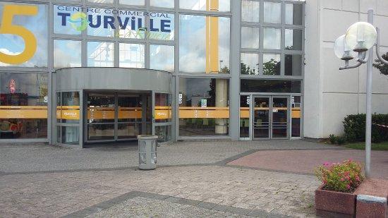 Centre Commercial de Tourville-la-Rivière