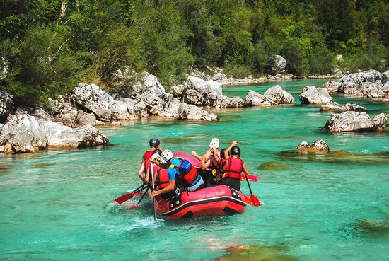 HydroMania - Sports Agency Bovec