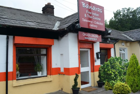 Banaras dublin restaurant avis num ro de t l phone for Appart city dublin