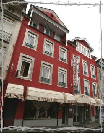 Tripadvisor Restaurant Bagneres De Bigorre