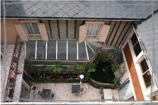 Hotel Saint Vincent Bagneres De Bigorre