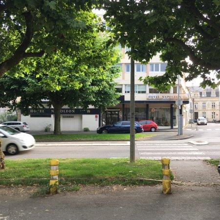 La Roche-sur-Yon, Frankrijk: photo0.jpg