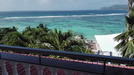 Le Relax Hotel and Restaurant Mahe Photo