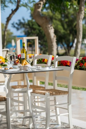 View Rooms At Mediterranean Beach Hotel Zante