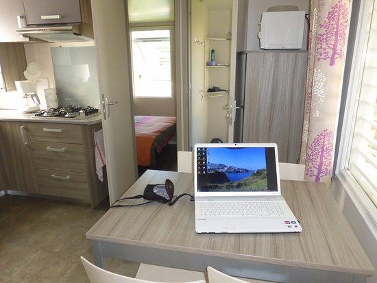 Camping Perla di Mare Village de Vacances: séjour
