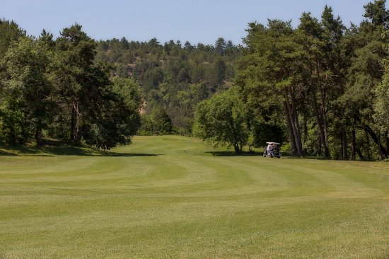 Garden Golf de Digne