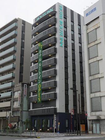 Hotel Route Inn Tokyo Kamata