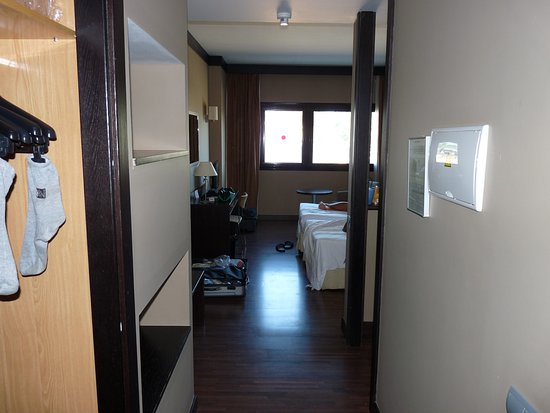 Imagen de Aparthotel Attica 21 Vallés